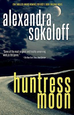 Huntress Series