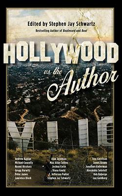 Hollywood vs. the Author