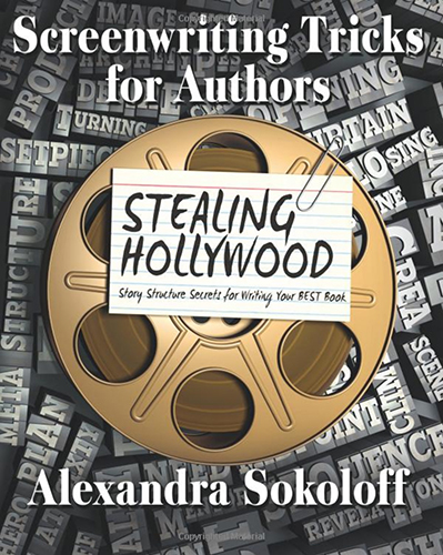Stealing Hollywood