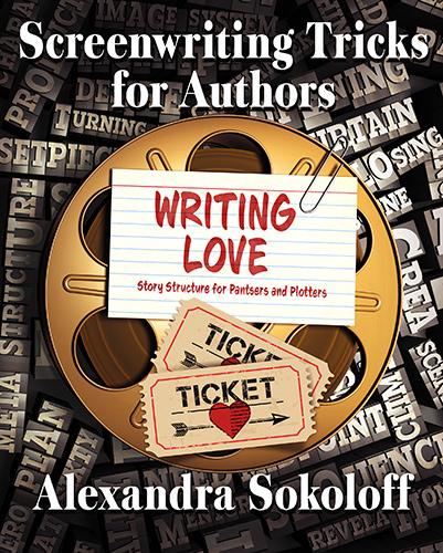Writing Love